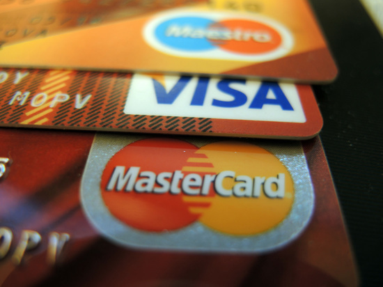 Кредитные организации смогут без согласия клиента блокировать кредитные карты на срок до двух рабочих дней