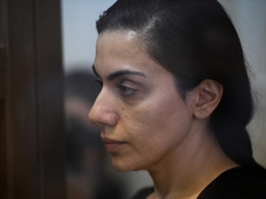 ФСБ официально обвинила Цуркан в шпионаже