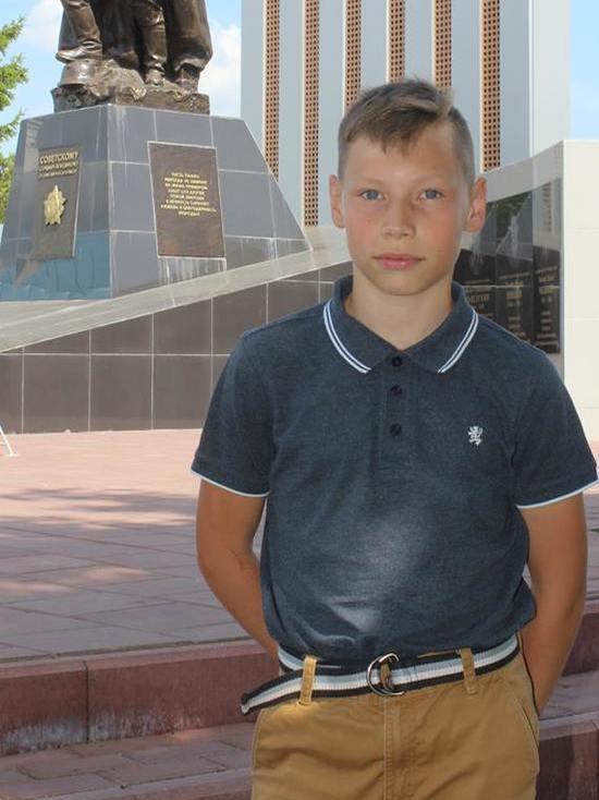 На Всероссийский фестиваль комплекса ГТО отправится школьник из Рассказово