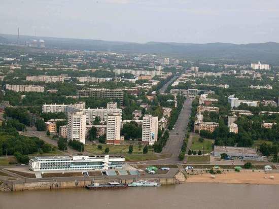 Комсомольский порт стал «космодромом» по расходам на охрану