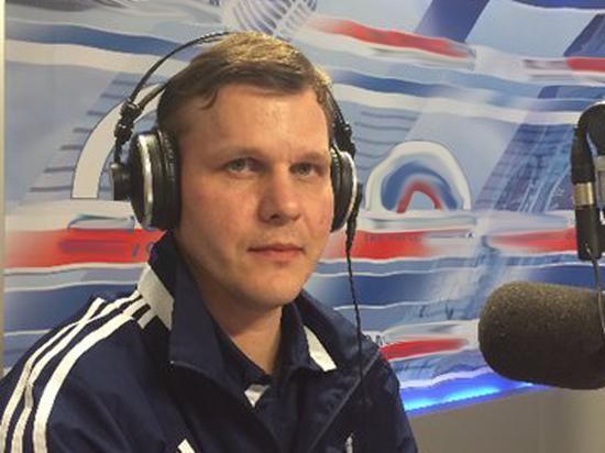 Андрей СОЛОМАТИН: об итогах группового этапа и выходе в плей-офф