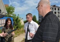 Одним из первых домов, который будут достраивать в рамках нового механизма санации в Костромской области, станут объекты ООО «Чайка»