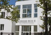 Уровень безопасности: в новой музшколе Севастополя учтены все противопожарные нюансы