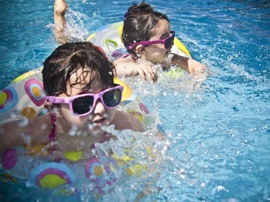 Детям из Лангепаса напомнили о правилах поведения на воде