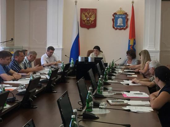В Тамбовской области девять молодых ученых получат гранты