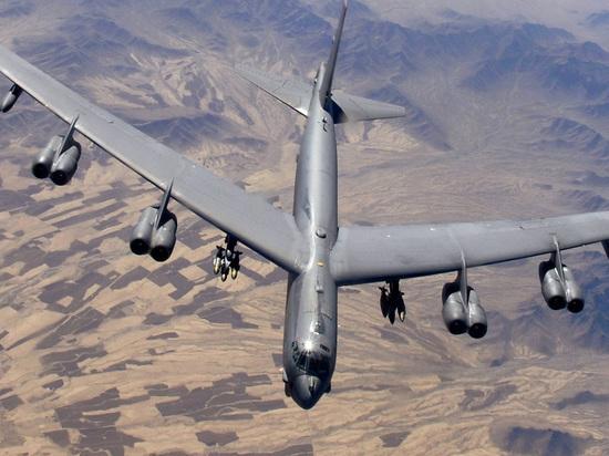 В США случайно перехватили приказ о пуске термоядерных ракет