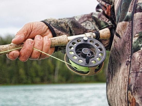 Чемпионат по летней рыбалке состоится в Ханты-Мансийске