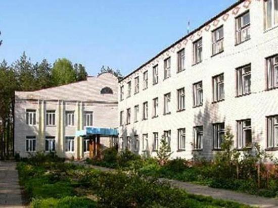 Полежаева хочет спасти омский санаторий «Рассвет» от продажи