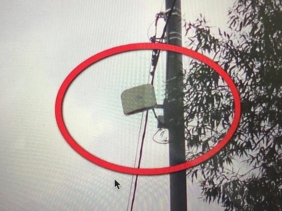 Сняли с 10-метровой высоты: подробности похищения датчиков светофоров в Москве