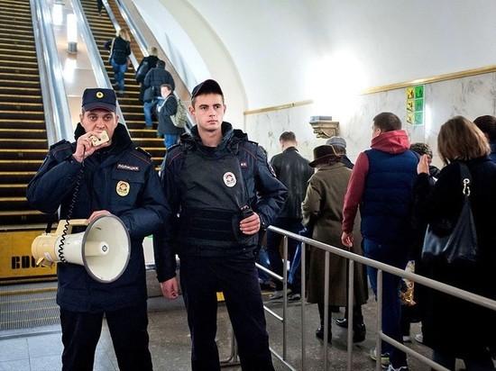 В петербургском метрополитене может появиться собственное подразделение взрывотехников