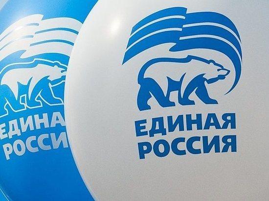 На время расследования уголовного дела приостановят членство в партии «Единая Россия» Рашида Абдуллова и Игоря Тихонова