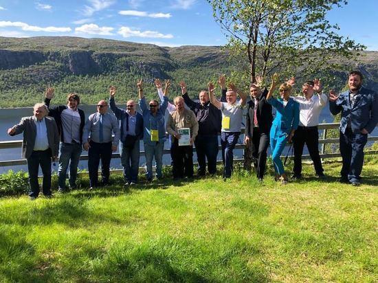 Эксперты ПОРА на Международной экологической неделе Баренц-региона