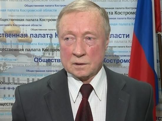 Вячеслав Филиппов: при принятии пенсионной реформы должны быть учтены интересы всех категорий граждан