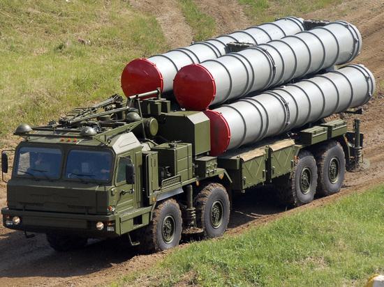 Американский генерал раскрыл план США по борьбе с С-400