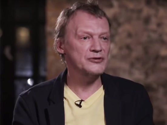 Серебряков разъяснил скандальное интервью уДудя