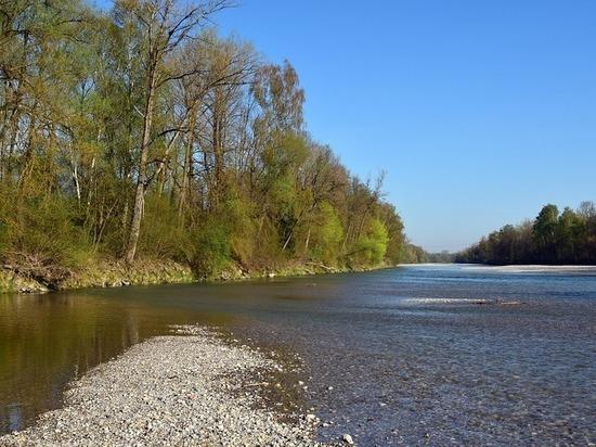 Муниципалитеты Тамбовской области должны расчистить русла рек до конца осени