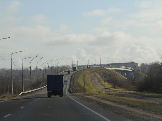Автомобильная дорога будет передана в федеральную собственность на Вологодчине