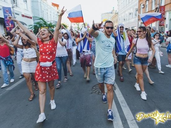 В Самаре в выходные устроят карнавальное шествие