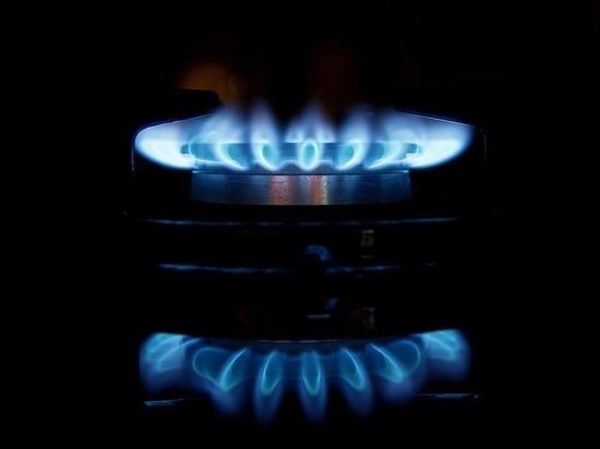 Кондинский район снабжают газом
