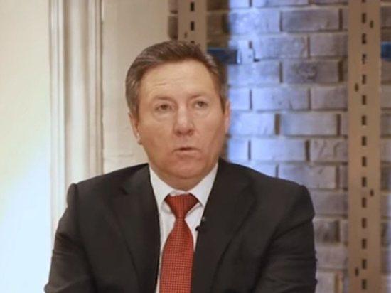 Липецкий губернатор объяснил вылет сборной Германии местью душ убиенных