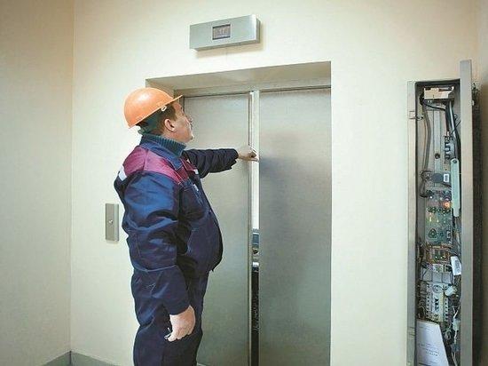 В Тамбове планируют заменить 60 лифтов