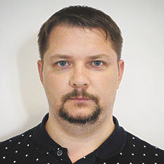 Максим Кисляков