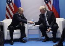 Глава американского государства Дональд Трамп в пятницу побеседовал с преставителями СМИ из президентского пула