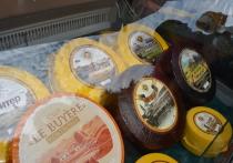Сегодня Костромская область принимала гостей первого областного сырного фестиваля