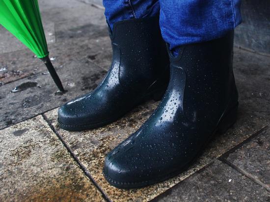 Жителям Пермского края ввели «налог на дождь»