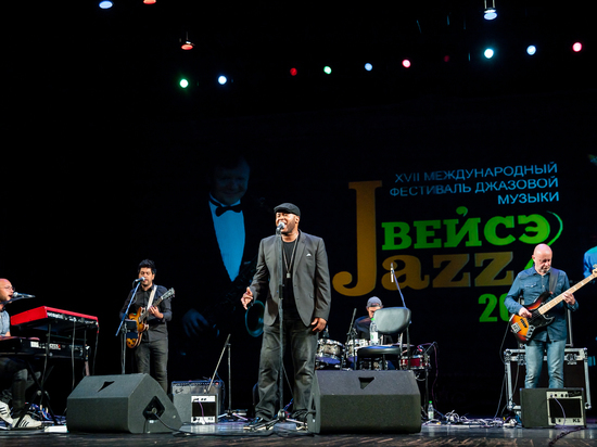 Игорь Бутман: «Мечтаем сыграть джаз на «Мордовия Арене»