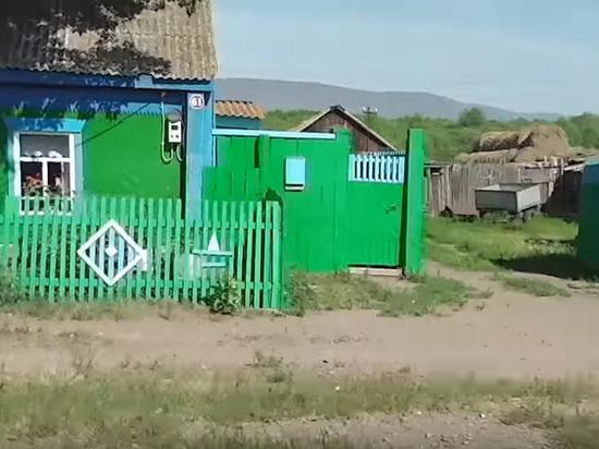 Спасти российскую деревню: положительный опыт Хакасии