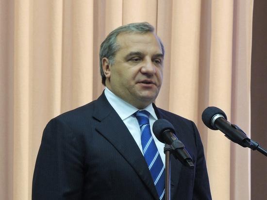 Кандидатура экс-главы МЧС Пучкова выдвинута на пост сенатора от Приморья