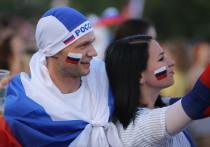 Волгоград встречает победу сборной России слезами счастья и ликованием