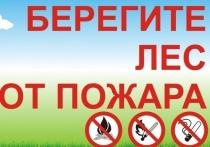 На Ставрополье выезды на пожарные очаги осуществляются  круглосуточно