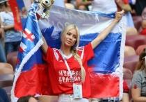 Безумие в Лужниках на матче Россия-Испания: весь стадион слушался Черчесова