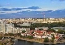 Власти Белоруссии намерены посоревноваться с Азербайджаном в организации Евроигр