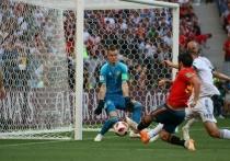 «Футбик жив!»: Дудь, Собчак, Шнур о матче Россия - Испания