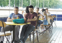 Из-за ЧМ-2018 сократили речные прогулки: фанатов отправили в парк Горького