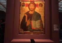 Болгарские иконы: окно к небу