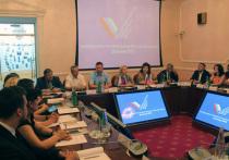 Общероссийский народный фронт подводит итоги  работы за пять лет