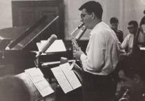 Нелли Закирова вспоминает короля джаза