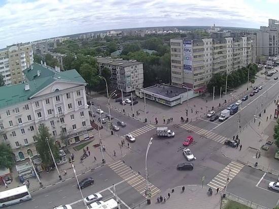 Власти решили вопрос с новой регулировкой движения в центре Тамбова