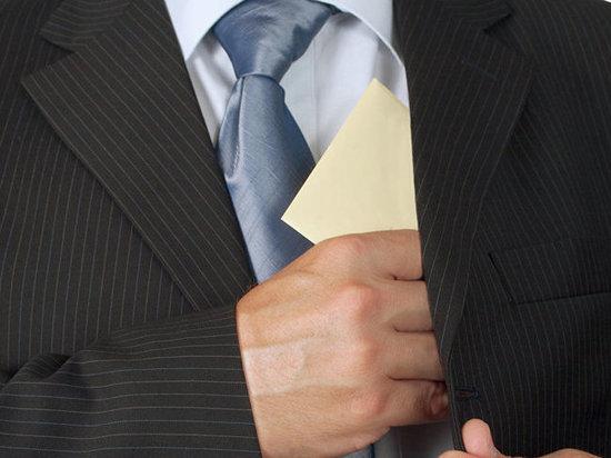 Оренбургских коррупционеров нет в государственном реестре