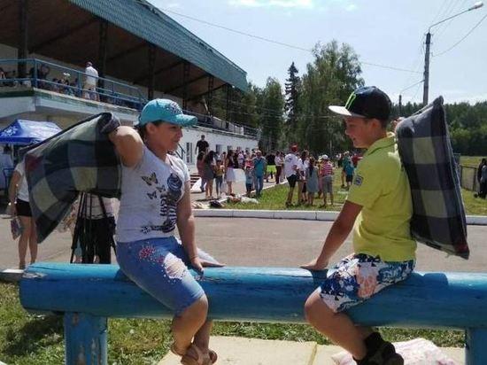 Сабантуй в Костроме посетили более 1,5 тысяч человек