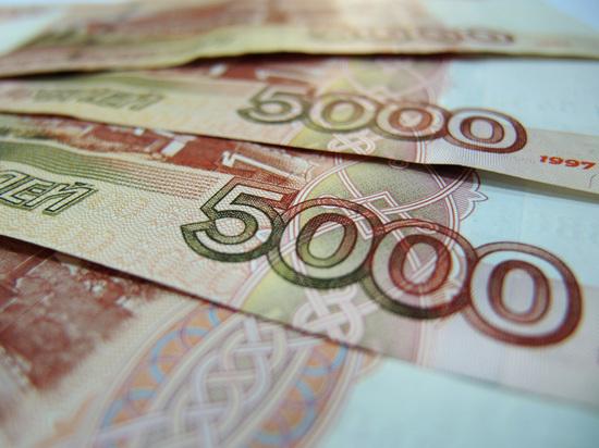 Назван размер средней зарплаты москвича