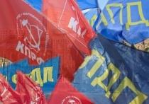 Почему ЛДПР пытается пробиться в архангельское Облсобрание через коммунистов