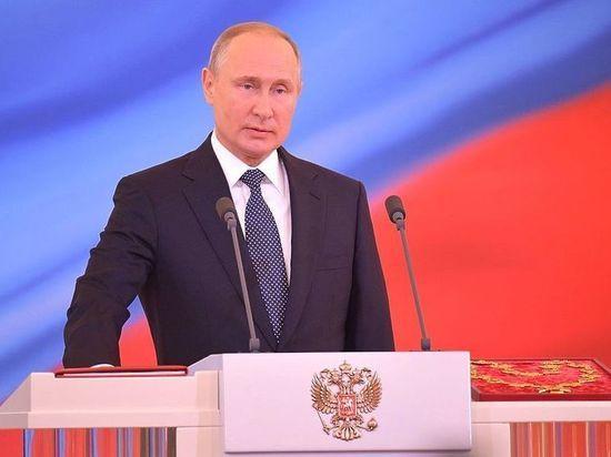 Украинцев возмутило присвоение Путиным почетных наименований российским частям