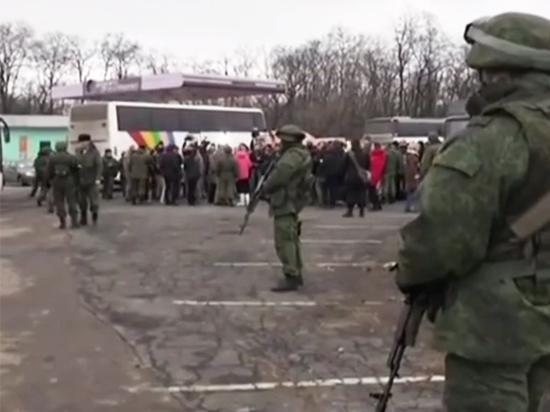 Жена осужденного об обмене с Украиной: «Нас опять обманут»