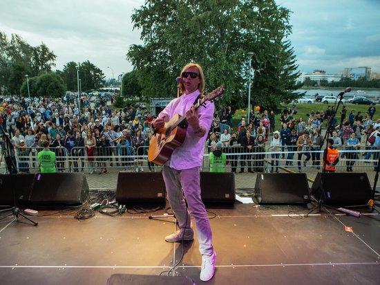 Ural Music Night посетило двести тысяч человек