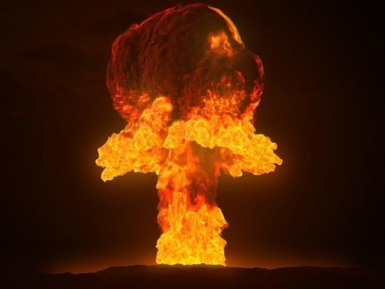 Эксперт рассказал об особенностях нового американского ядерного боезаряда